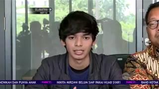 Gambar cover Kontroversi Gubahan Lagu Indonesia Raya Oleh Alffy Rev