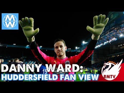Danny Ward: The Huddersfield Fan View (ft. Matt Wrld)