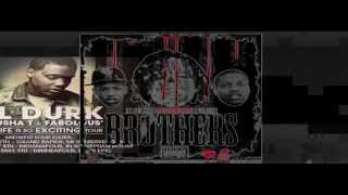 La Capone: Brothers Feat RondoNumbaNINE x Lil durk - HOT song but....