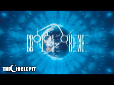 Protosequence - Parasitic (Official Lyric Video)