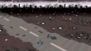SNES Chrono Trigger - Intro