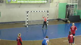 53 - Ярославль  ----- 2 тайм