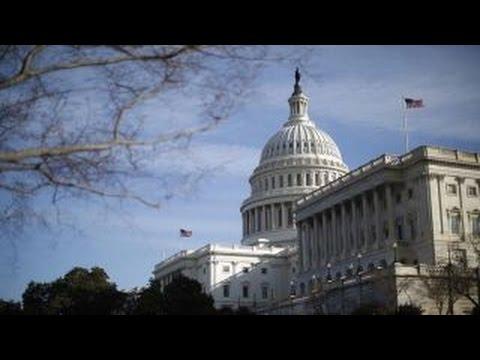Senate votes on gun legislation
