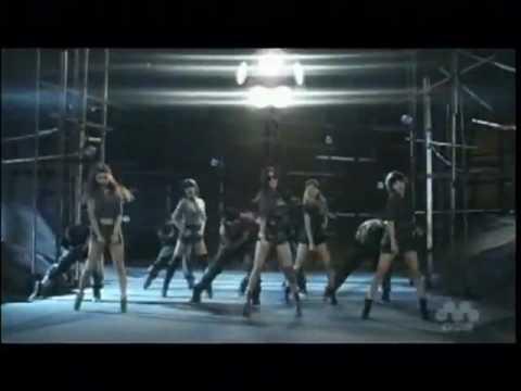 [MV] 4minute - I My Me Mine (Japanese Version)