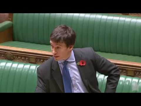 Rory Stewart on Hedgehogs