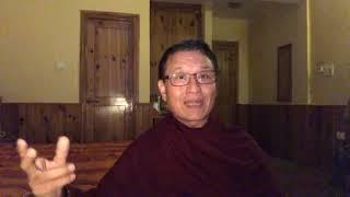 The Five Wisdoms Part 2