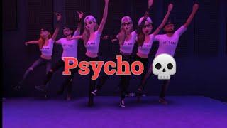 Psycho | Avakin Life Music Video