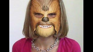 Chewbacca Mask Video REMIX