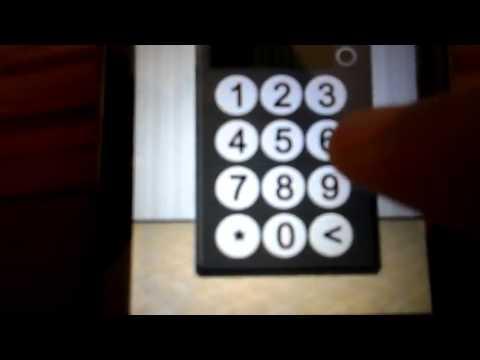 Прохождения игры Doors на Windows Phone (34 уровень) .flv