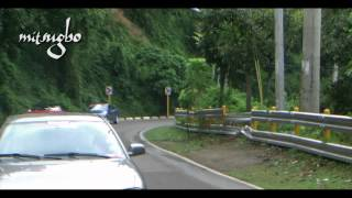 MITSUGBO RALLYCROSS CLINIC 2012 - BALIWAGAN, BALAMBAN CEBU with JRT part1