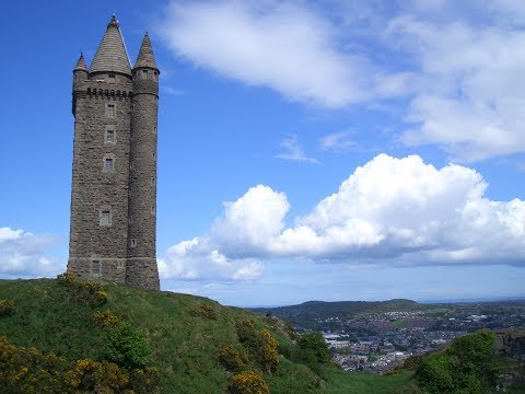 Places to see in ( Newtownards - UK )