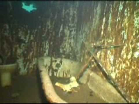 Ship Wrecks  | Bell Island Shipwrecks