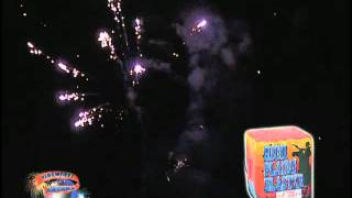 HIGH PLAINS BLASTER- FIREWORKS