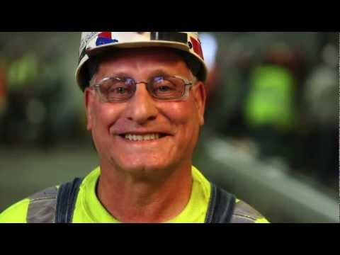 CONSOL ENERGY - Coal Safety