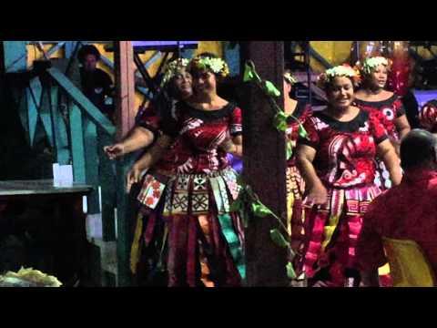 Tuvalu dance 3 Oct 17, 2015  Tuvalu National Bank 35th anniversary,  Funafuti