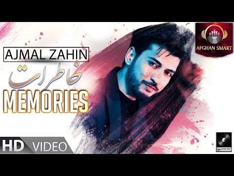 Ajmal Zahin - Khateraha (Клипхои Афгони 2019)