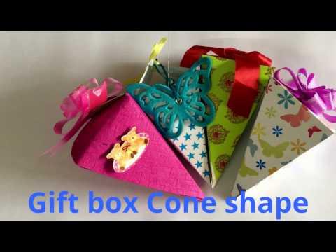 Gift Box # 8