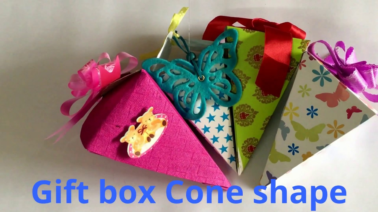 Suggested Gift For Wedding: Gift Box # 8