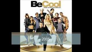 TunePlay - BE COOL (2005) John Powell & Various