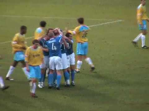 Neil Ross Goals for Halifax Town