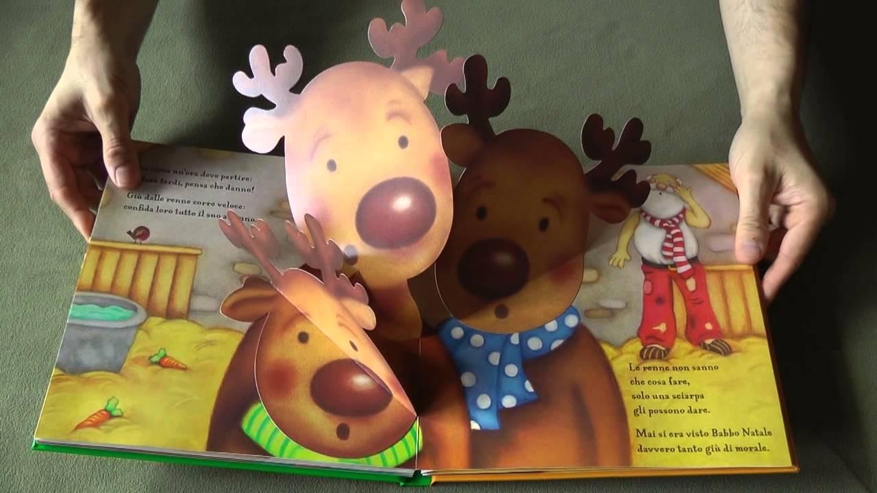 Il Vestito Nuovo Di Babbo Natale.Il Vestito Nuovo Di Babbo Natale Gallucci Editore Youtube