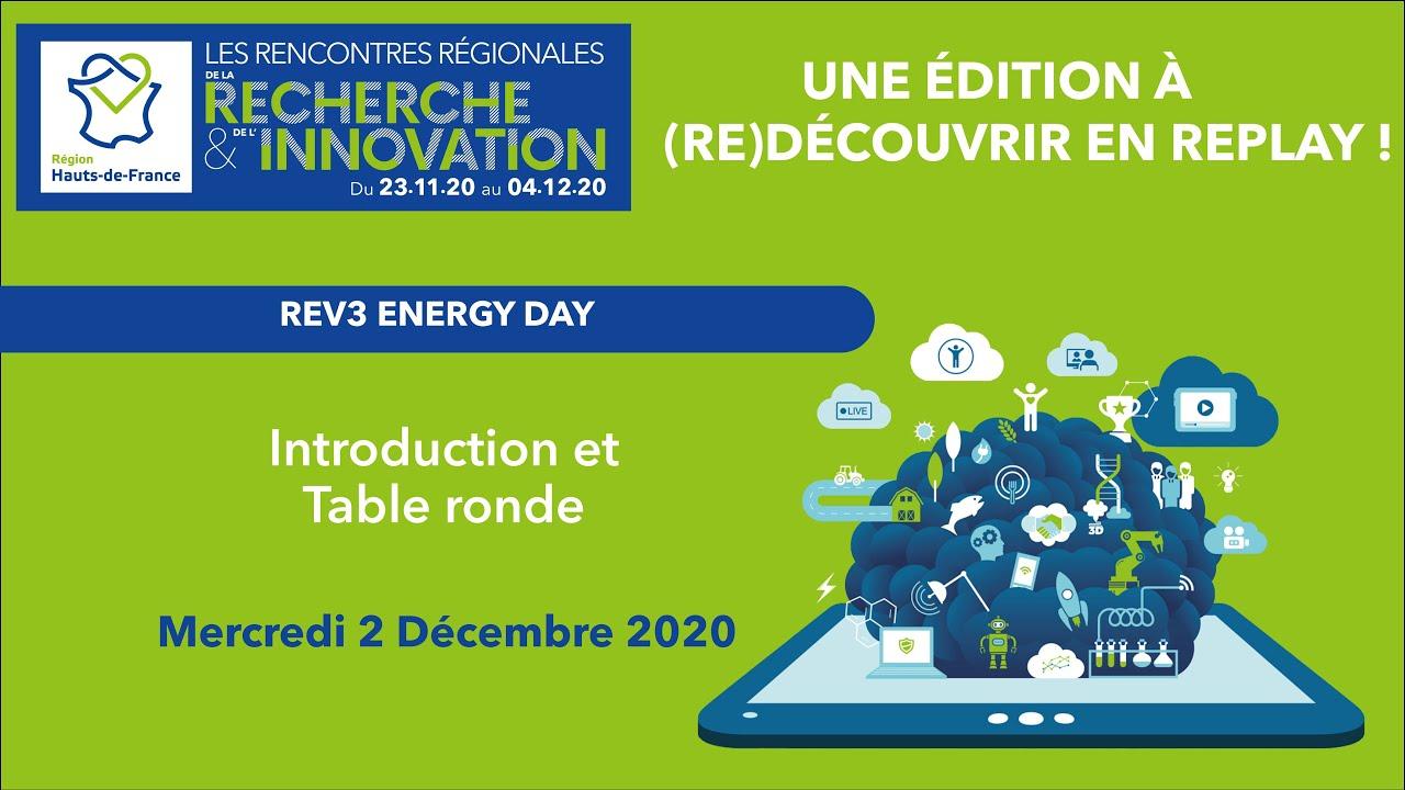 Neo-Eco aux Rev3EnergyDay de Poleénergie
