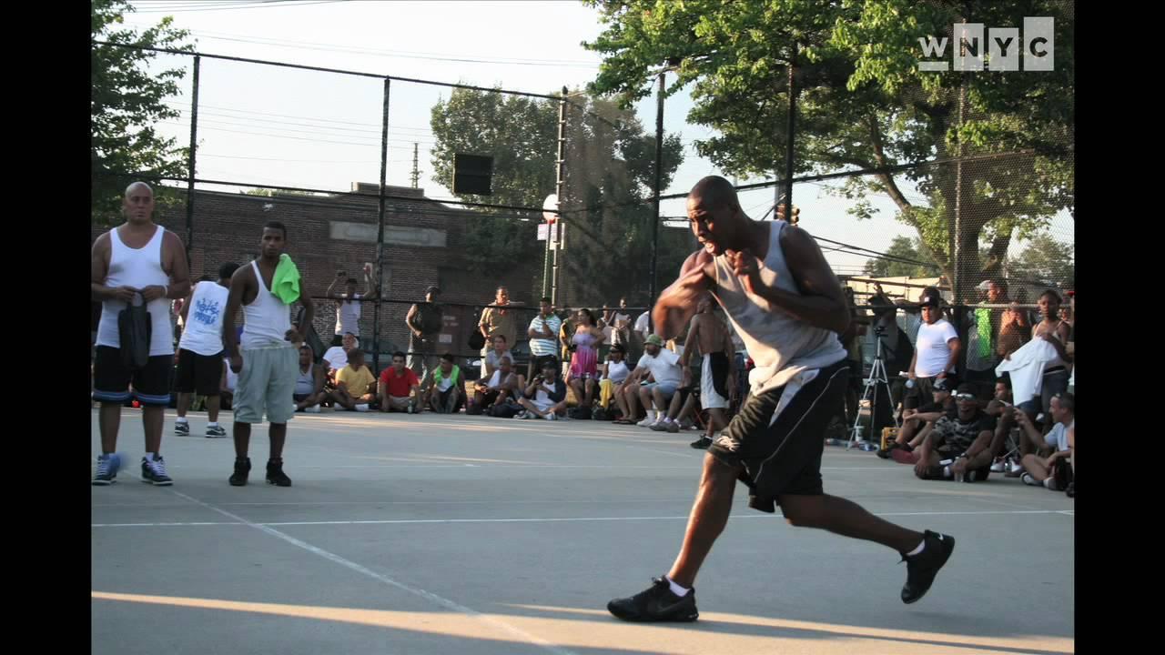8f9c4c477b9 King of the Courts: NYC's Biggest Street Handball Tournament - YouTube
