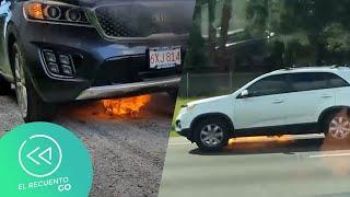 Kia y Hyundai retiran vehículos por problemas | El Recuento Go