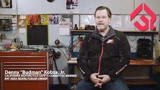Brake Free - Extended Interview with Budman Kobza owner of BARF