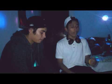 Te amo (Zafiro Rap ft. Miguel Angel) - Cover Jorge RC y Jaksel