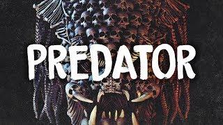 Seria Predator - jeden kultowy film i... reszta