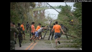 Super Typhoon Mangkhut claims first victims in the Philippines by Finest news