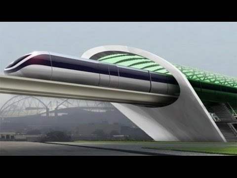 3DNews Daily 634: тест Hyperloop, экшен-камера LG с ...