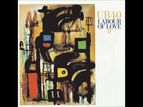 UB40 - Homely Girl (lyrics)
