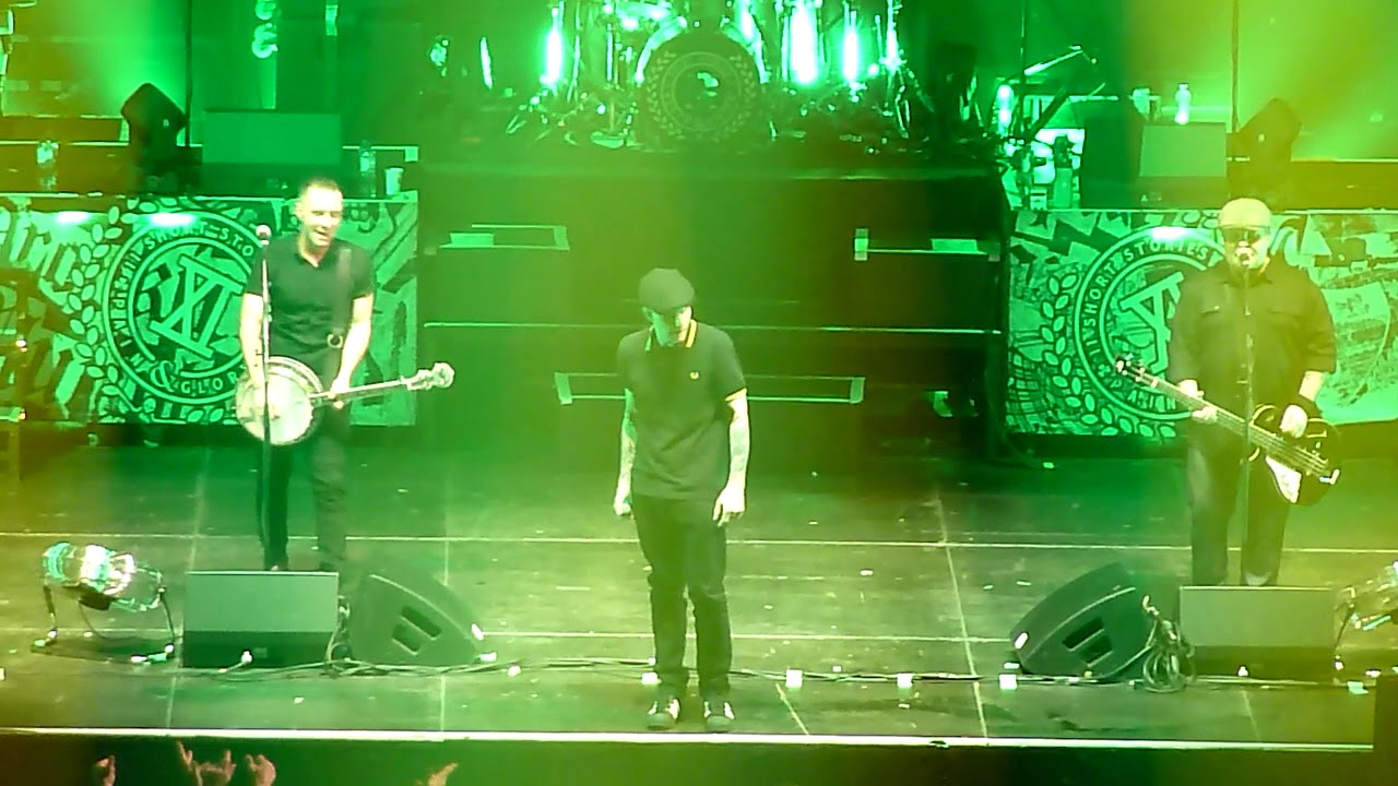 Video cast out in style dropkick murphys going 20 Things