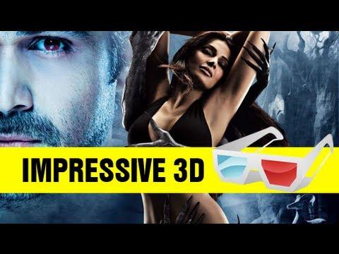 3D Version Of 'Raaz 3' Impresses Hollywood