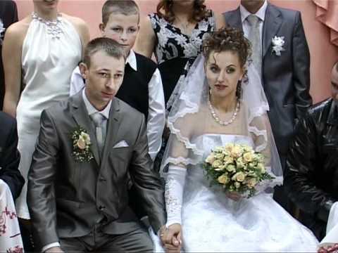 Весілля на Франківщині. Зніми, фотограф, нас .mpg