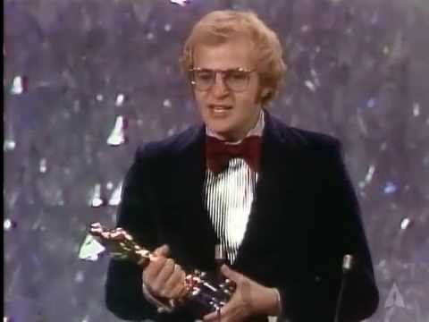 """We May Never Love Like This Again"" Wins Best Song: 1975 Oscars"