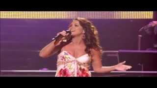 Yanni & Lucero - Eterno Es Este Amor - Live - HD