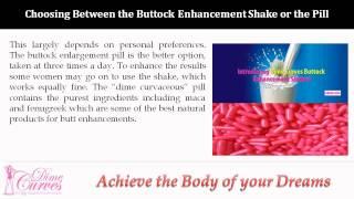 Buttock Enhancement Pills, Cream & Shakes by http://dimecurves.com/