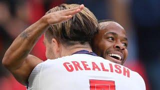 Repubblica Ceca Inghilterra 0-1 | EURO2020