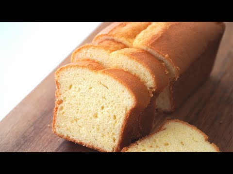 Cream Cheese Butter Cake - B nh B ng Lan B Cream Cheese