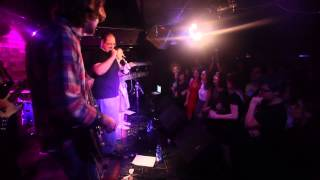 Saigen Complex feat. Shira Gros -The Real Folk Blues (Live @ the OzenBar) Cowboy Bebop ED