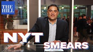 Michael Brooks: NYT smears Cenk Uygur