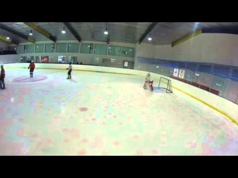 bahrain pick up hockey