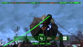 Fallout 4 Power Up Signal Interceptor Step By Step Tutorial Commentary