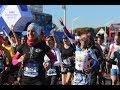 Energy, Action, Determination: The TCS NYC Marathon 2018