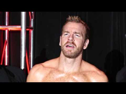 Christian compares WWE and TNA
