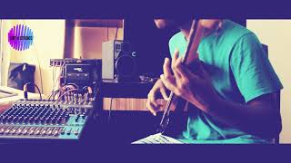 Kar Har Maidaan Fateh | Sanju | Guitar & Bass Cover | ABM - ALL ABOUT MUSIC