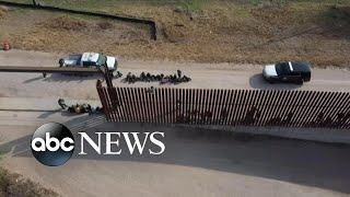 Situation worsens at US-Mexico border